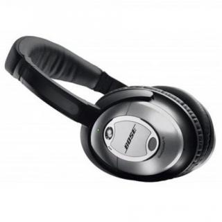 BOSE QC15ヘッドフォン