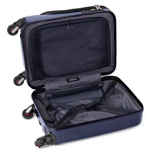 [1-3泊] エンドー鞄 フリクエンター クラムA  34L コン 4輪 ENDO LUGGAGE FREQUENTER CLAM A