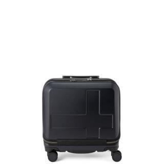 [1-3泊] イノベーター ビジネスキャリーケース   33L ブラックエンボス 4輪 innovator
