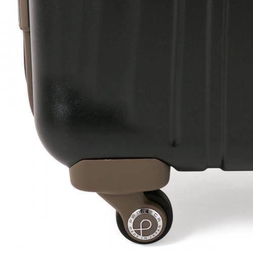 [1-3泊] プロテカ(エース) フラクティ  31L ブラック 4輪 ACE PROTECA FLUCTY
