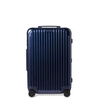 [3-5泊] リモワ エッセンシャル 60L ブルー 4輪 RIMOWA Essential MULTIWHEEL