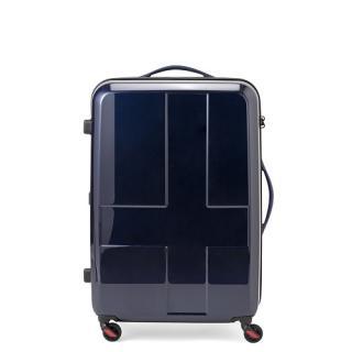 [5-10泊]イノベーター ファスナー 70L インディゴ 4輪 innovator