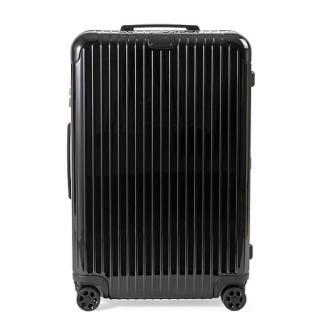[5-10泊] リモワ エッセンシャル 85L ブラック 4輪 RIMOWA Essential