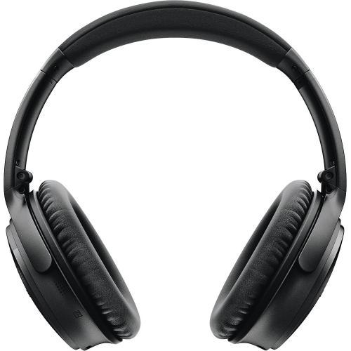 BOSE QC35 ヘッドフォン