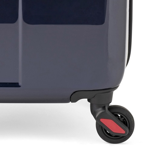 [3-5泊以上]イノベーター 50L インディゴ 4輪 innovator