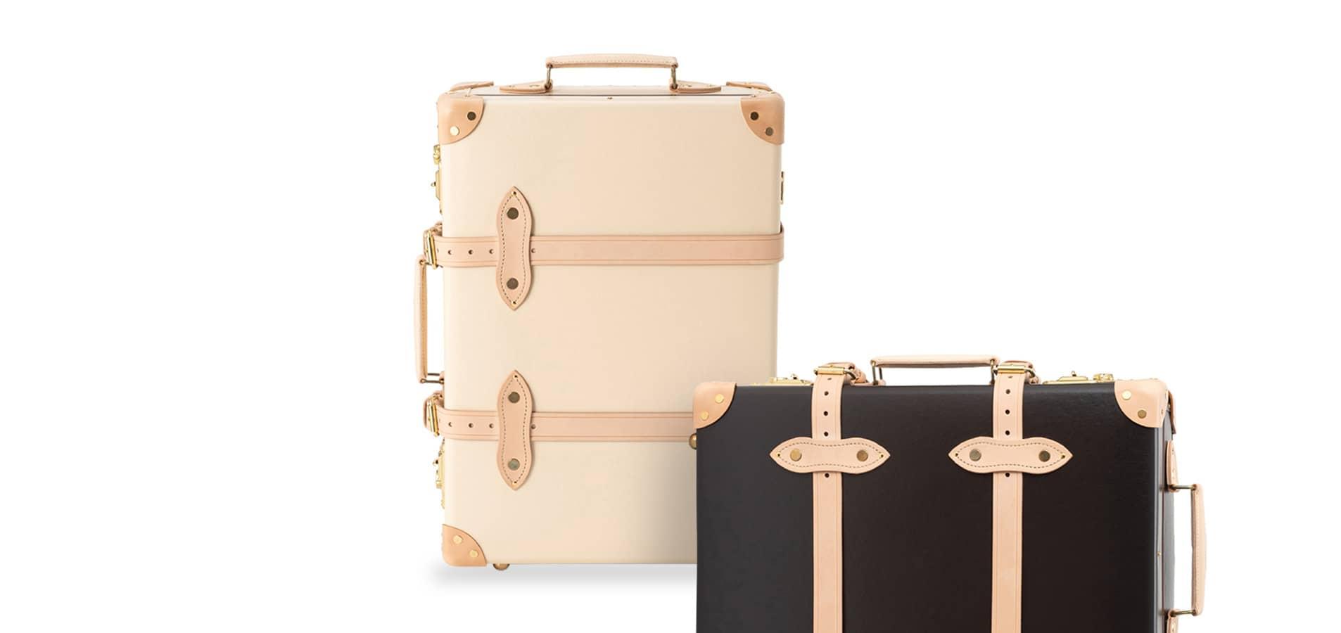 グローブトロッターのスーツケースレンタル